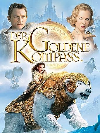 Der goldene Kompass
