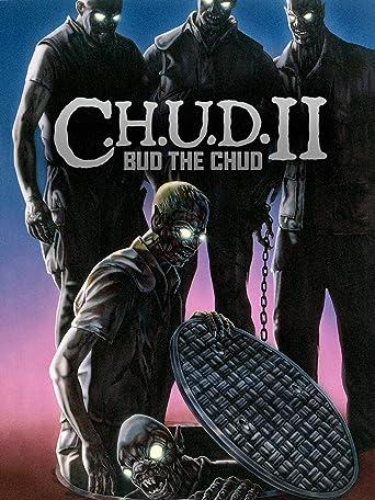 C.H.U.D. - Das Monster lebt