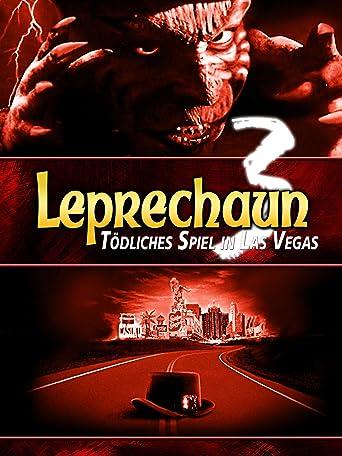 Leprechaun 3 - Tödliches Spiel in Las Vegas
