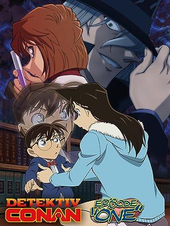 Detektiv Conan: Episode ONE - Der geschrumpfte Meisterdetektiv