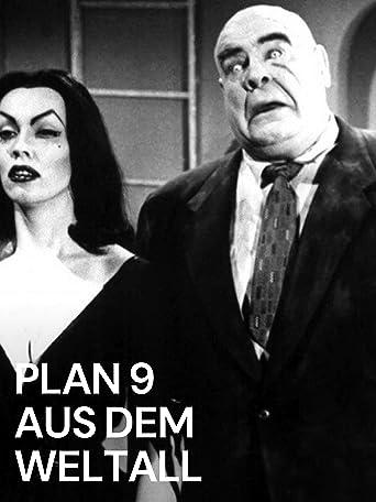 Plan 9 aus dem Weltall
