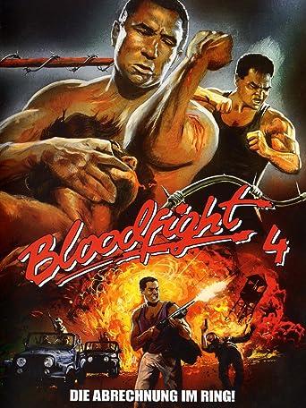 Bloodfight 5 - Die Abrechnung im Ring!