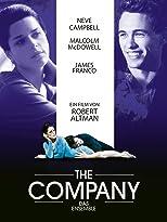 The Company - Das Ensemble