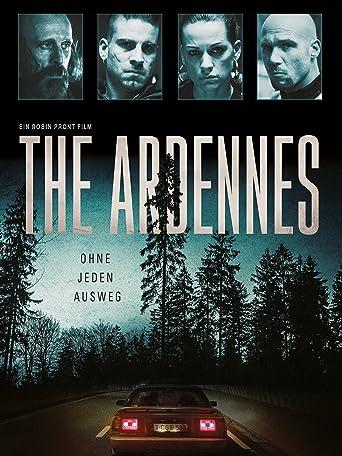 The Ardennes - Ohne jeden Ausweg