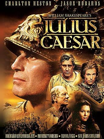 Julius Caesar [OV]