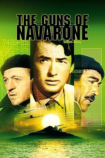 Die Kanonen von Navarone