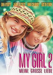 My Girl 2 - Meine große Liebe