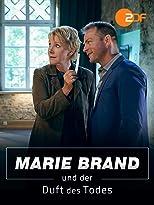 Marie Brand und der Duft des Todes