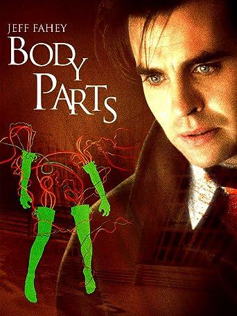 Body Parts - Das Böse ist in mir