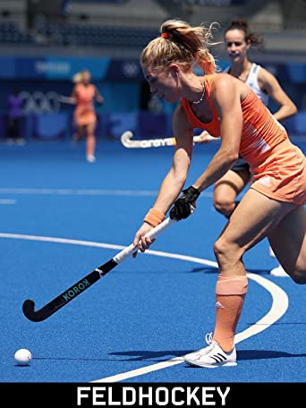 Feldhockey | Argentinien - Niederlande