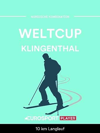 Nordische Kombination: FIS Weltcup 2020/21 in Klingenthal (GER)