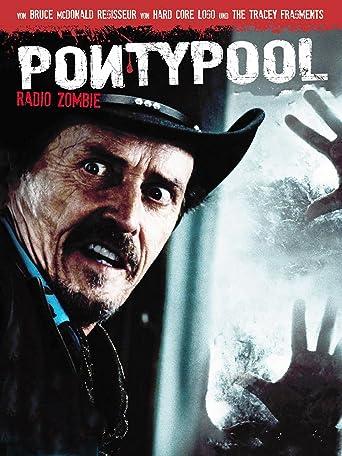 Pontypool - Radio Zombie