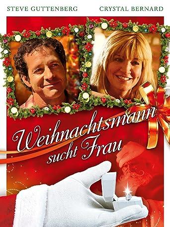 Weihnachtsmann sucht Frau