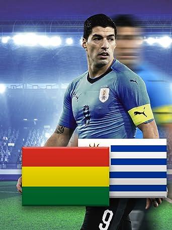Bolivien - Uruguay