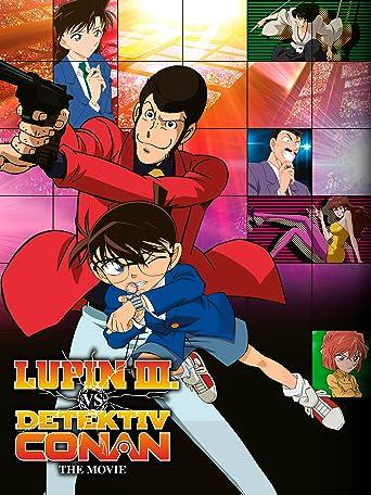 Lupin III. vs. Detektiv Conan: The Movie