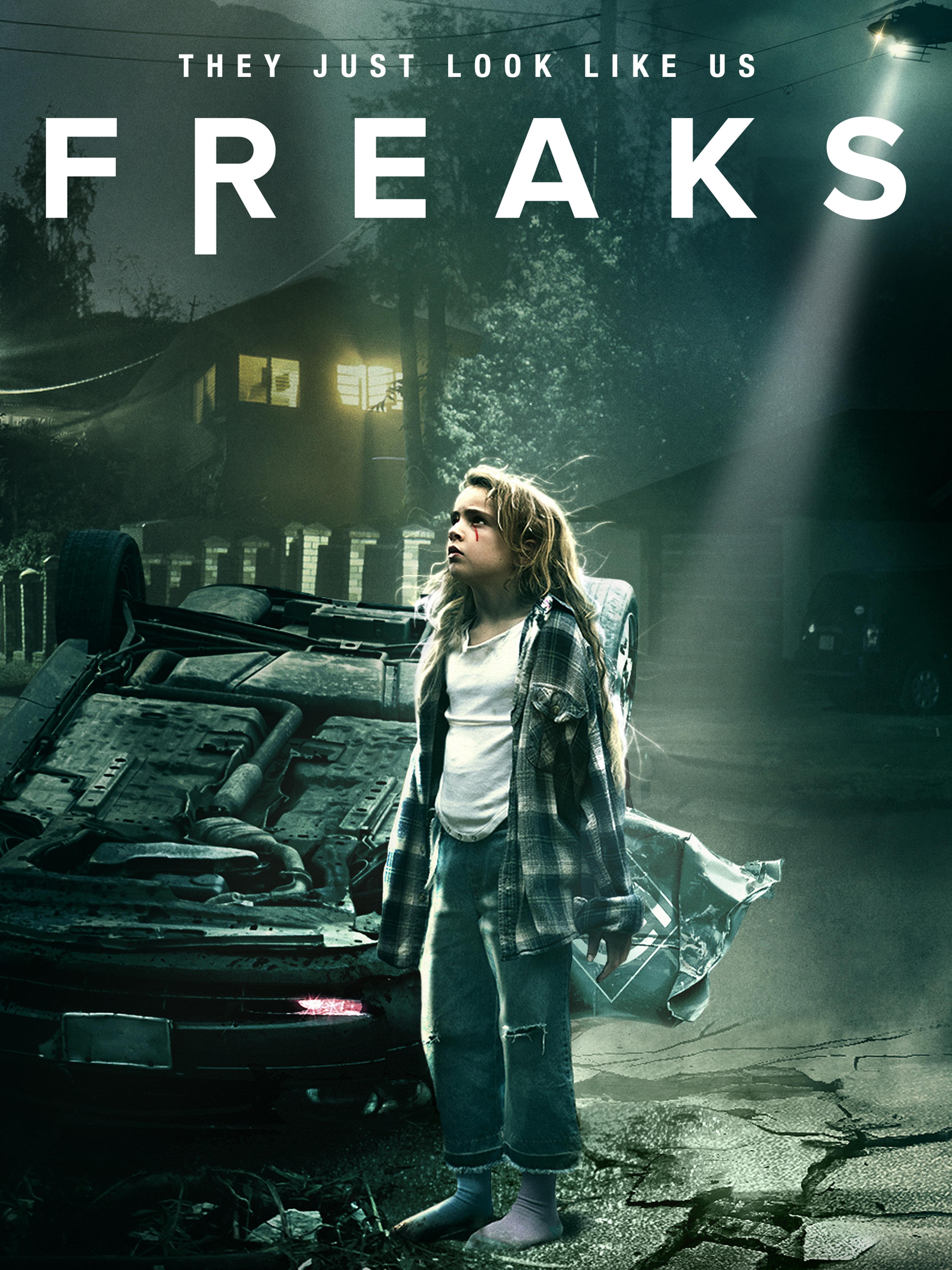 Freaks - Sie sehen aus wie wir