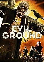 Evil Ground - Fluch der Vergangenheit