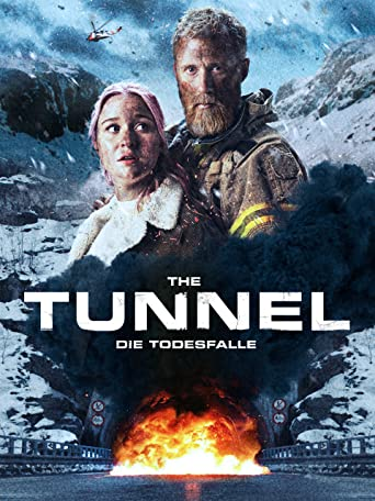 The Tunnel - Die Todesfalle