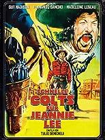 Schnelle Colts für Jeannie Lee