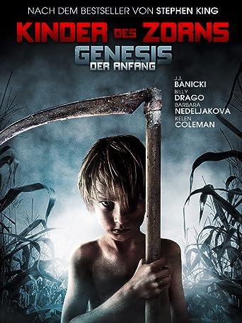 Kinder des Zorns: Genesis