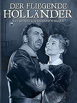 Der fliegende Holländer: Nach der Oper von Richard Wagner (1964)