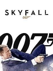 James Bond 007: Skyfall