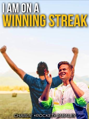 """I'm on a winning streak! - Charlie """"Rocket"""" Jabaley (OV)"""