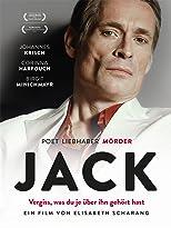 Jack - Poet Liebhaber Mörder