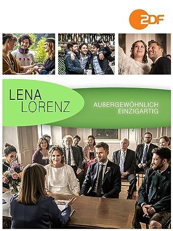 Lena Lorenz - Außergewöhnlich einzigartig