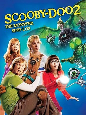 Scooby-Doo 2 - Die Monster sind los
