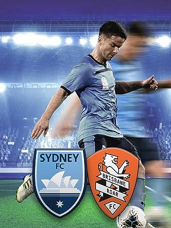 Sydney FC - Brisbane Roar