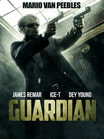 Guardian - Der Schutzengel