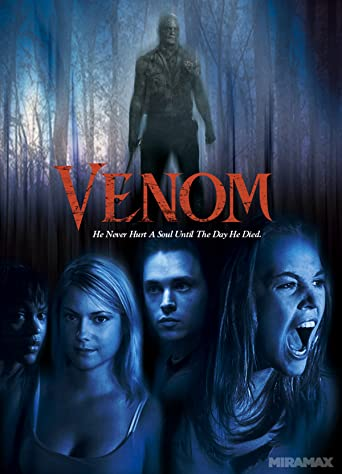 Venom - Biss der Teufelsschlangen