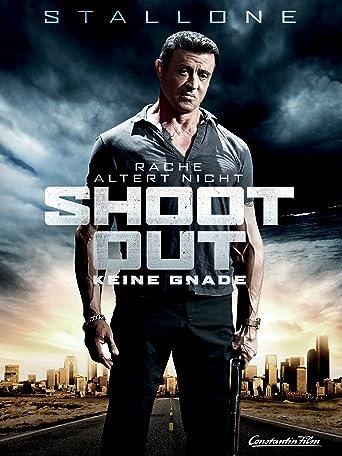 Shootout - Keine Gnade