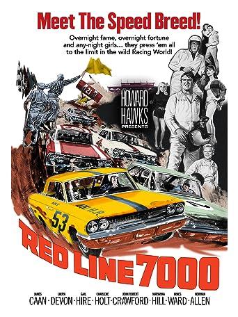 Rote Linie 7000