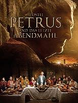 Apostel Petrus und das letzte Abendmahl