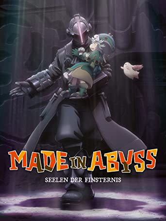 Made In Abyss: Seelen der Finsternis