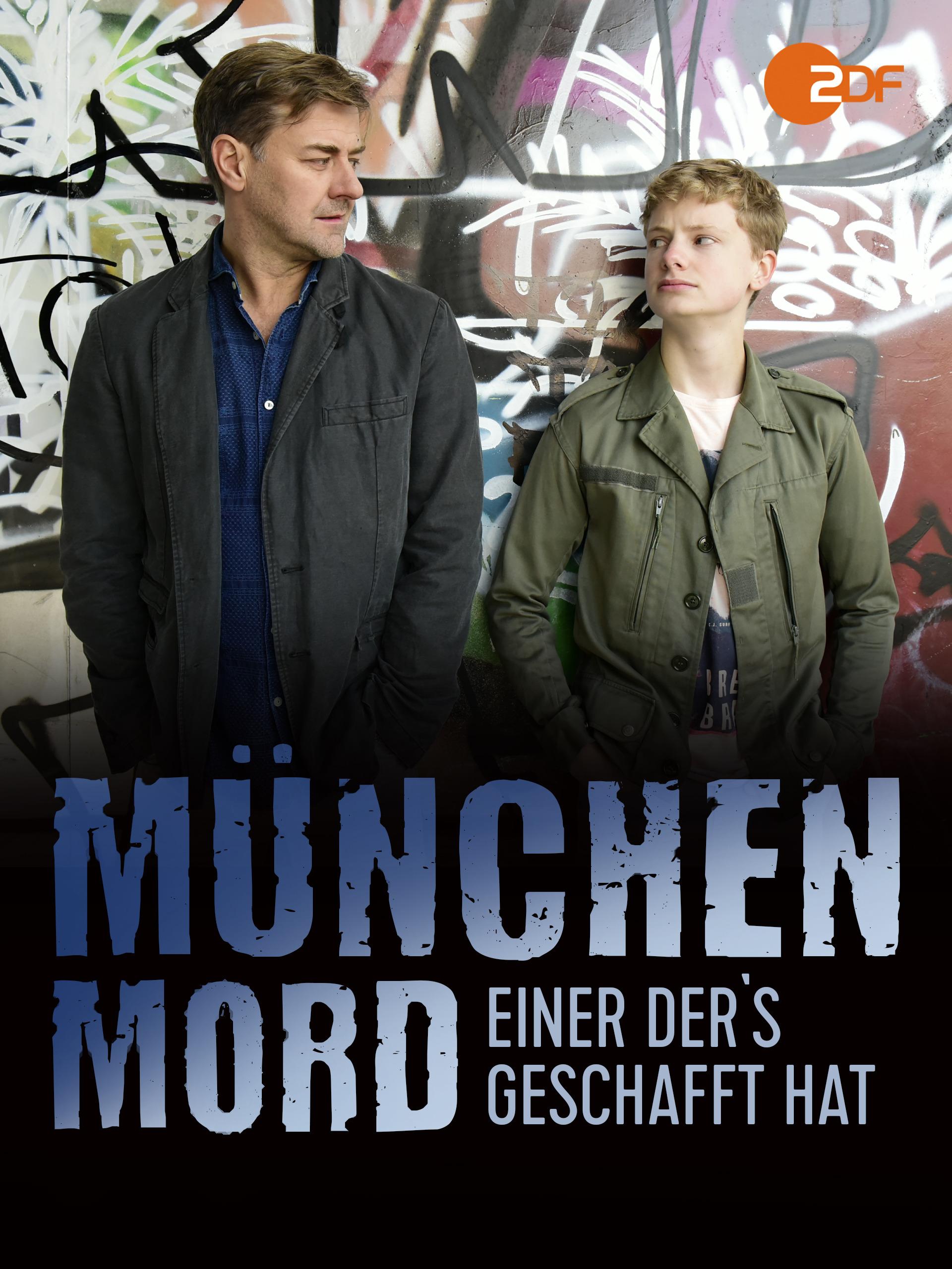 München Mord - Einer, der's geschafft hat