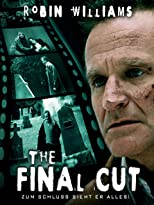 The final Cut - Dein Tod ist erst der Anfang