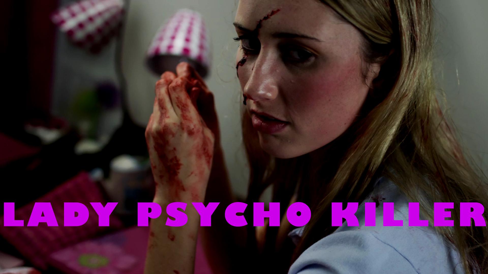Lady Psycho Killer [OV]