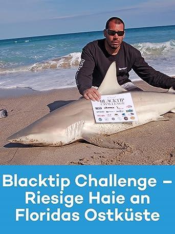 Blacktip Challenge - Riesige Haie an Floridas Ostküste