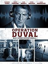 Operation Duval - Das Geheimprotokoll