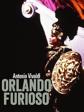 Vivaldi: Orlando Furioso [OV]