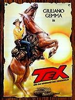 Tex und das Geheimnis der Todesgrotten