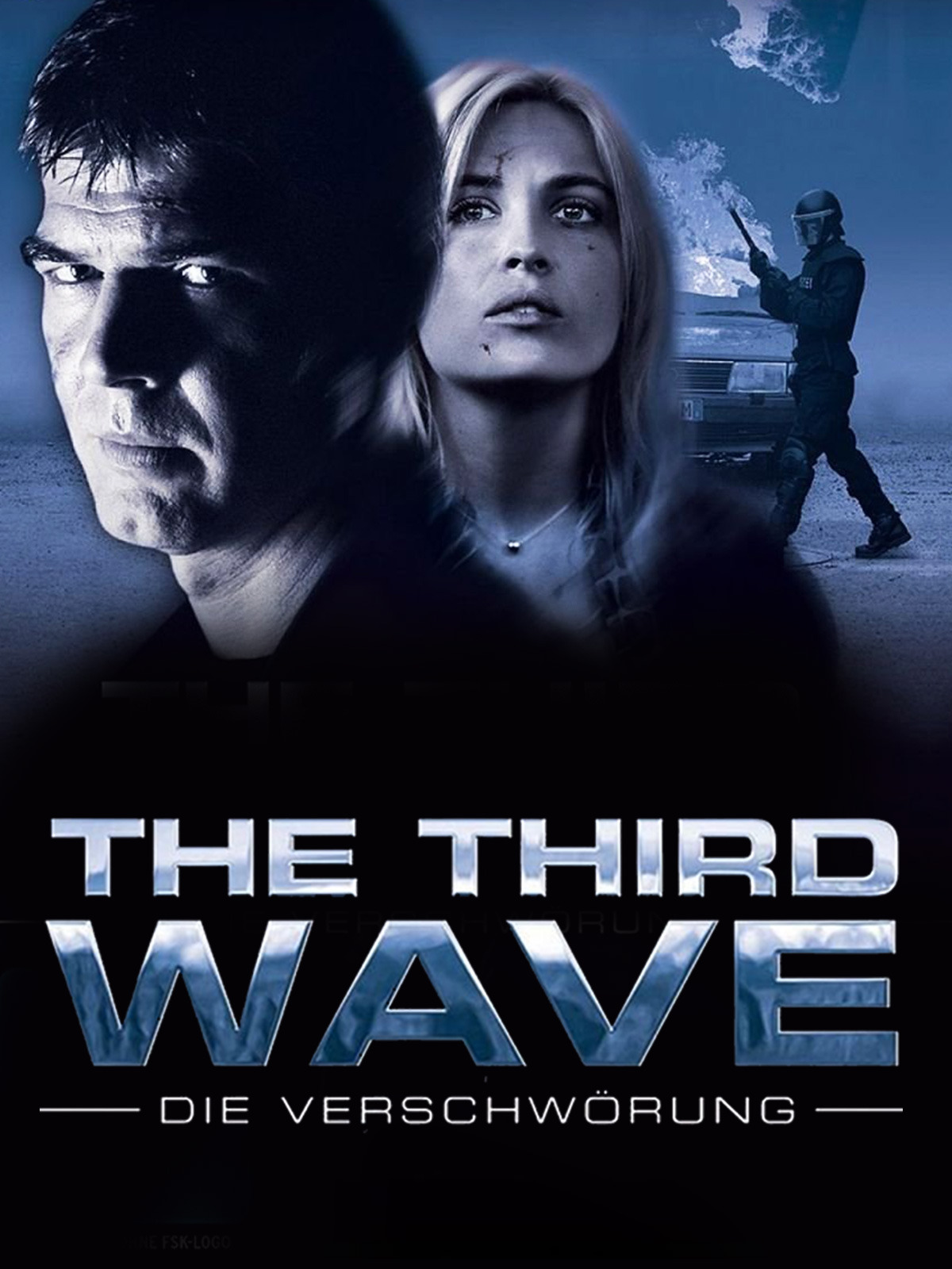 The third Wave - Die Verschwörung