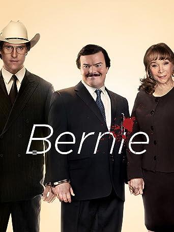 Bernie - Leichen pflastern seinen Weg