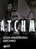 Louis Armstrong: Satchmo