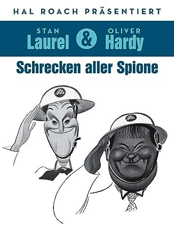 Dick & Doof: Schrecken aller Spione
