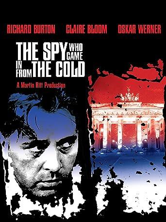 Der Spion, der aus der Kälte kam