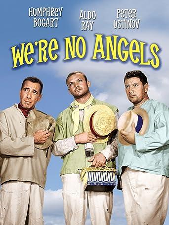 Wir sind keine Engel